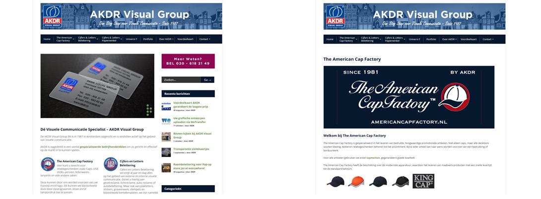akdr-visual-group-codegroen-website-ontwikkeling