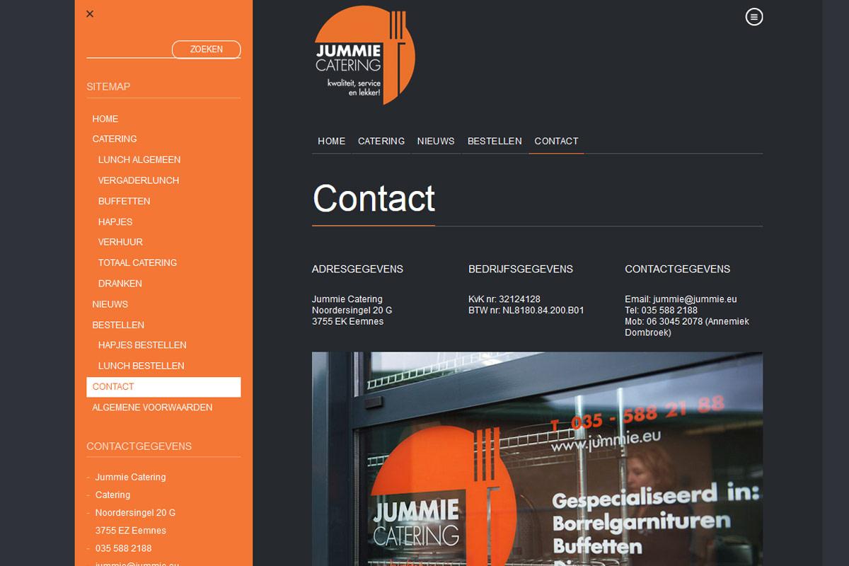 jummie-catering-uitgeklapt-codegroen-website-ontwikkeling