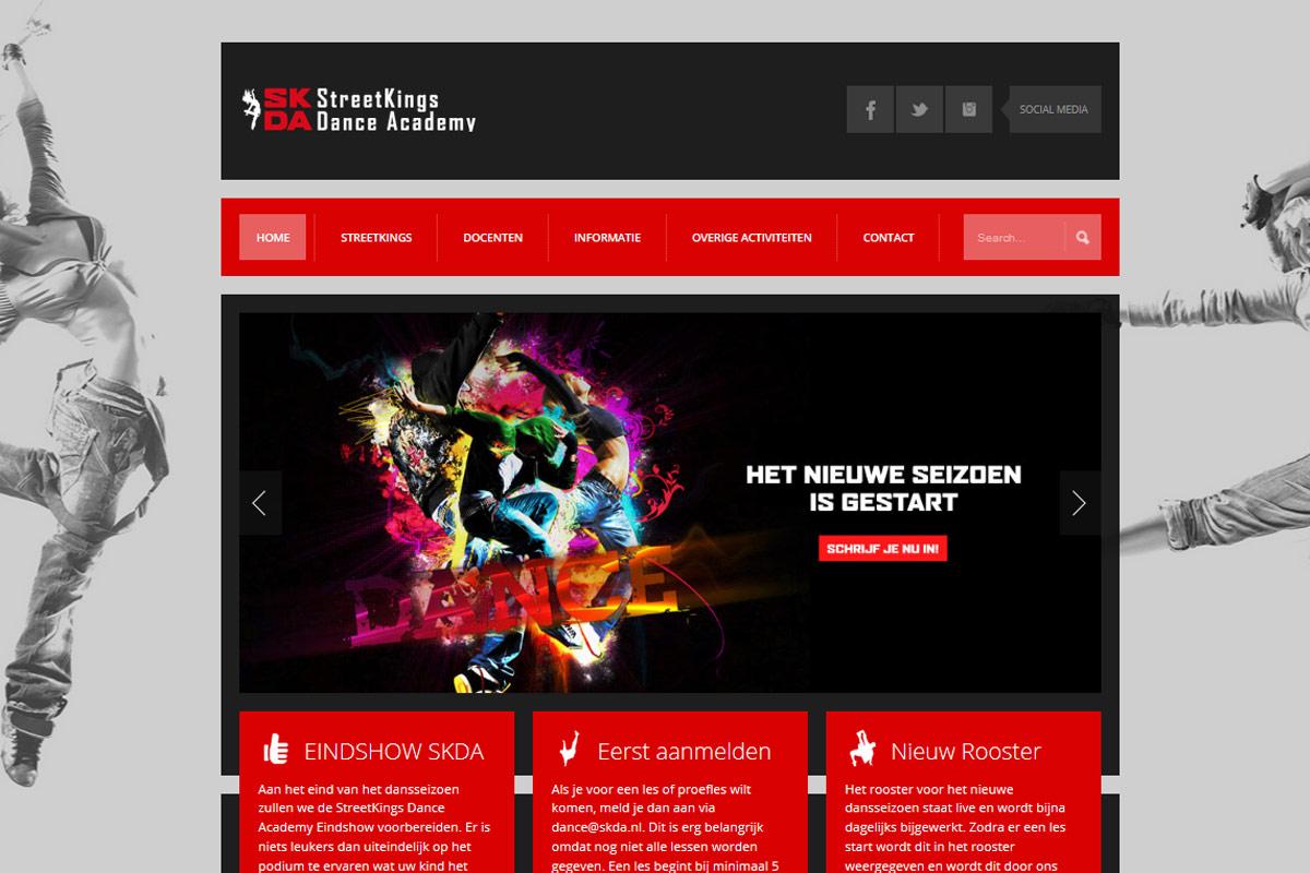 streetkings-dance-academy-codegroen-website-ontwikkeling