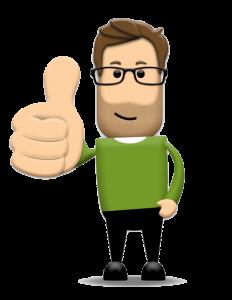 codegroen-website-ontwikkeling-tevreden-klant